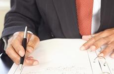 STEP5財産および相続税の概算のご報告のイメージ
